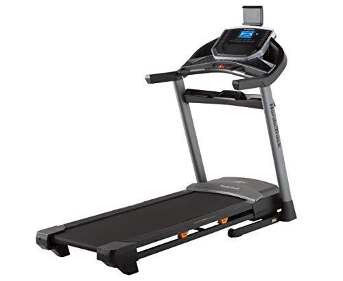 Nordic Track Unisex's NordicTrack S20 Treadmill, Black, adults