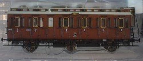 BRAWA 45451 Abteilwagen C3 KPEV