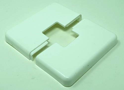 Schutz-, Zierrosette für Standkonsolen (1)