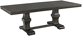 Society Den Steele Dining Table