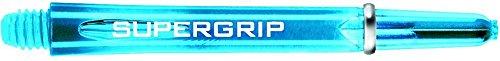 PerfectDarts 5 Sets of HARROWS SUPERGRIP Light blau MIDI Dart Sch_fte SHAFTS