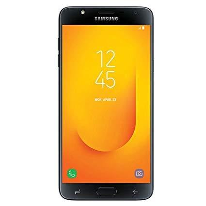 Samsung Galaxy J7 Duo (2018) Dual SIM 32GB 4GB RAM SM-J720F/DS Negro SIM Free