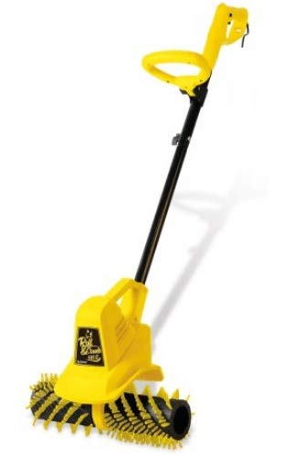 AGM 141EUK Comber Elektrischer Kunstrasen Power Brush Rasen Kehrmaschine