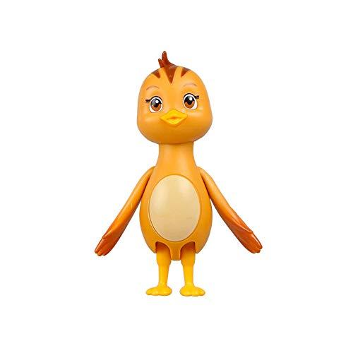 Meng Huhn Squad Kinderspielzeug bewegliche Puppe Junge Mädchen Spielzeug Geburtstagsgeschenk-Bewegliche Puppe-Jiama
