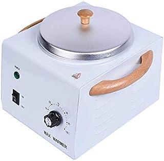 SuperMega® Calentador de Cera Eléctrico para la Depilación Profesional Calentador Cera Eléctrica Depilación (YM8106)