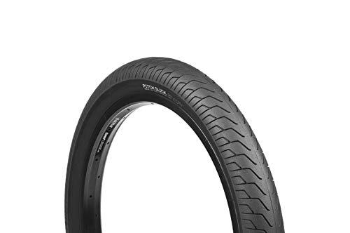 SALTPLUS Pitch Slick BMX Reifen | schwarz | 2.35