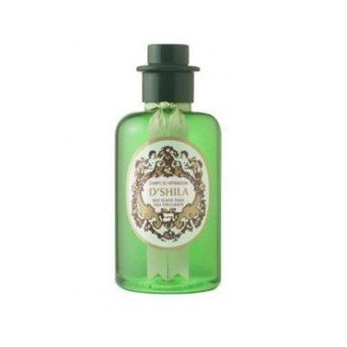 Shampooing la menthe (utilisation des) 300 ml de d & # 39 ; Shila
