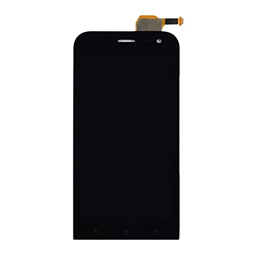 Mobile Phone LCD Screen LCD Screen and Digitizer Full Assembly for ASUS ZenFone Zoom 5.5 inch / ZX551ML (Black) LCD Screen (Color : Color1)