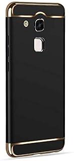 Huawei Mate 7 360 Degree Protection Hard Black Case
