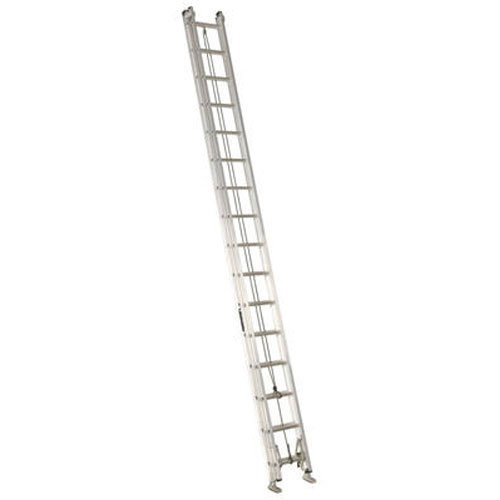 Louisville Ladder AE2232 Aluminum Extension Ladder 300Pound Capacity 32Feet