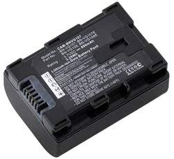 Ranking TOP13 Replacement For Jvc Hm330 Battery store Precision Technical By