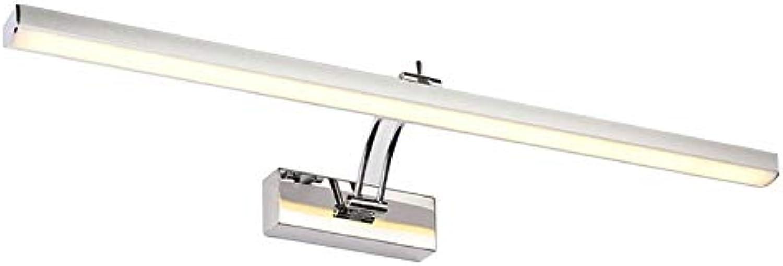Badezimmerspiegel Beleuchtung LED-Scheinwerfer, Spiegel ...