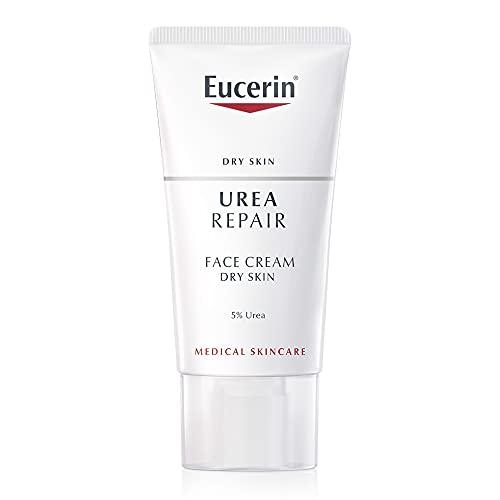 Eucerin Dry Skin Face Cream 50ml