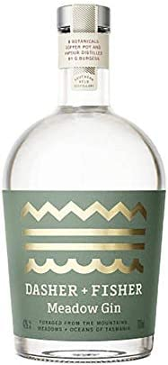 Southern Wild Distillery Dasher + Fisher Meadow Gin 700mL