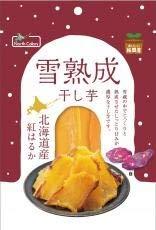 ノースカラーズ 北海道産・雪熟成干し芋 100g*3個※送料無料(クリックポスト)