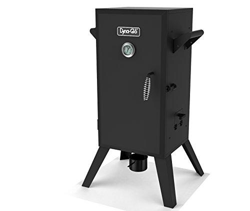 12. Dyna-Glo DGU505BAE-D 30″ Analog Electric Smoker