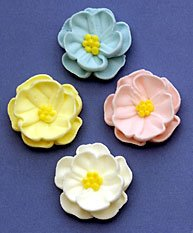 Item#38805 - Dainty Ranking TOP19 Bess Assorted Colors Cupcak Icing Cake Royal Tucson Mall