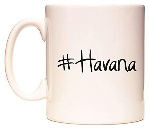 WeDoMugs #Havana Becher