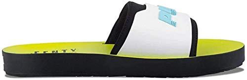 Chancleta Puma Fenty Surf Slide WNS Mujer Multicolor 37