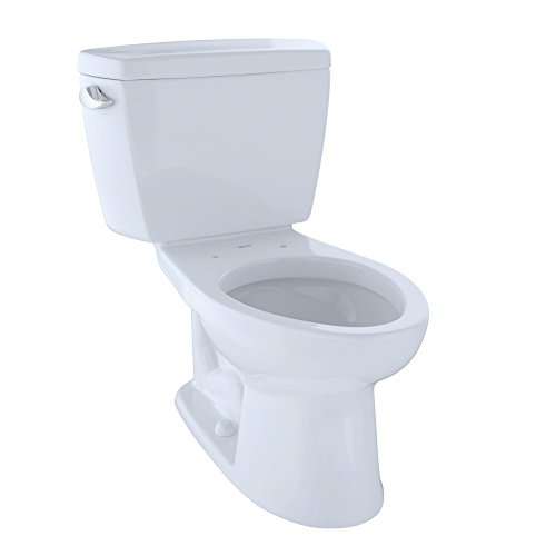 Toto Drake 10 Inch Rough-in Toilet
