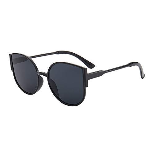 Gafas de Sol Gafas De Sol De Lujo A La Moda para Mujer, Hombre, Ojo De Gato, Gafas De Sol A La Moda, Montura De Pc Vintage, Gafas, Sombras Retro 1