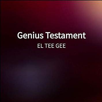 Genius Testament