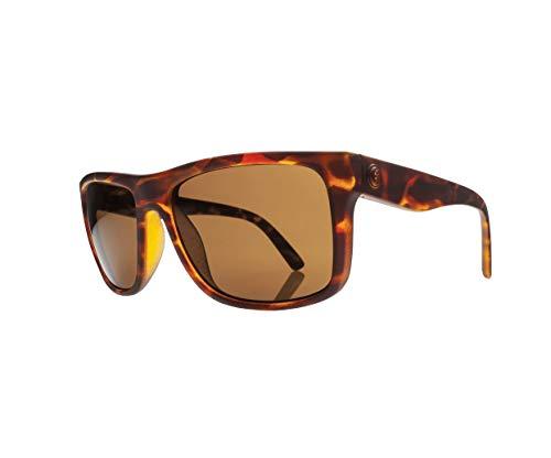 Electric Gafas De Sol Swingarm Matte Tortoise-Ohm Bronze (Default, Marron)