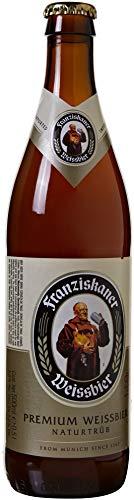 Franziskaner Hell Birra Bottiglia Ml.500