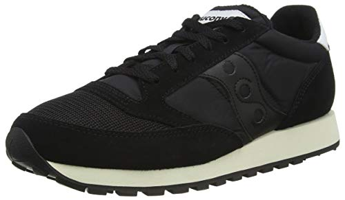 Saucony Originals Men's Shadow Original Sneaker,Black,13 M US