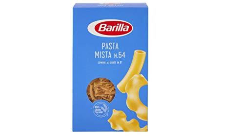 Pasta Barilla Pasta mista Nr. 54 italienisch Nudeln 500 g pack