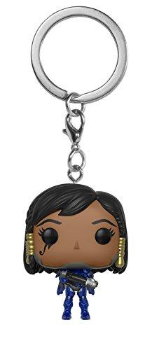 Funko 32791 Pocket POP Keychain: Overwatch: Pharah