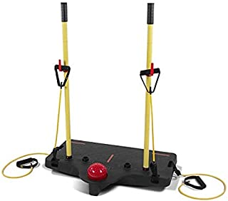 60uP Balance Training System with DVD – Patented Trainer As Seen on TV with Bob Eubanks, Balance Board Program for Seniors...