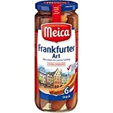 Meica Würstchen Frankfurter Art, 12er Pack (12 x 250g)