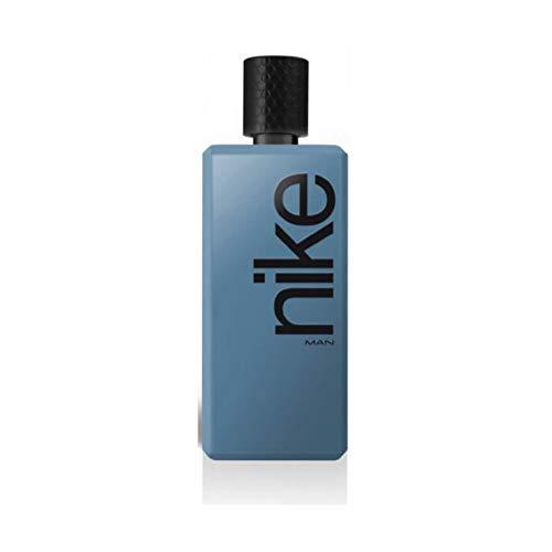 Nike Blue Man - Agua de Tocador para Hombre