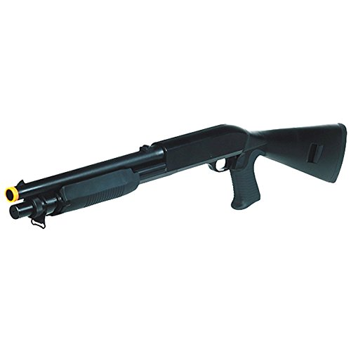UTG Sport Airsoft Multi-Shot Combat Shotgun