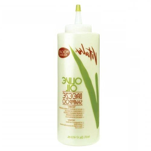 Lim-style Vitale Olive Oil Branded goods Breeze Your Weaves SALENEW very popular! Shampoo To Wearing