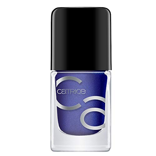 Catrice - Nagellack - ICONails Gel Lacquer 61