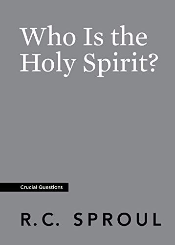 Who Is the Holy Spirit? (Crucial Questions)