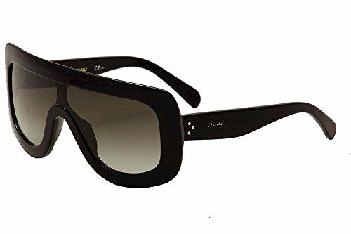 Celine CL41377S-807 Gafas, negro, 99/01/135 para Mujer