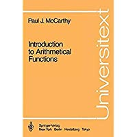 Introduction to Arithmetical Functions (Universitext)【洋書】 [並行輸入品]