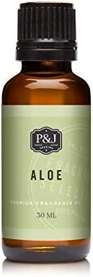 Top 10 Best aloe essential oil Reviews