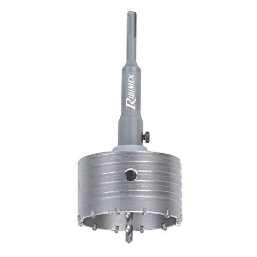 Ribimex PRSDST160X125 Carotatrice SDS diametro 125 lunghezza 160 mm