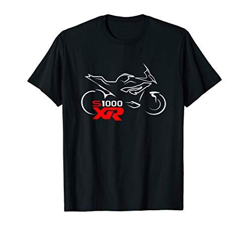 S1000XR Motorrad Tshirt