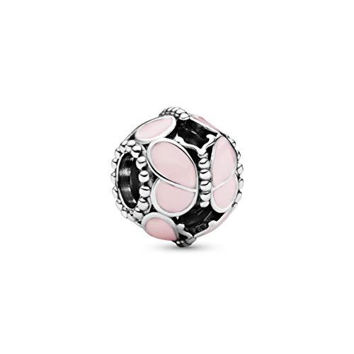 PANDORA Bead Charm Donna argento - 797855EN160