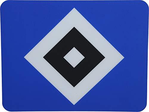 "Hamburger SV HSV Mousepad ""Logo"