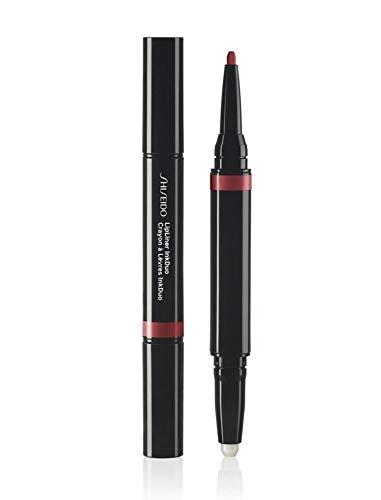 SHISEIDO InkDuo Lipliner, 9 Scarlet, 30 g