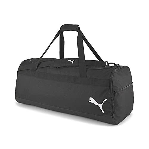 Puma teamGOAL 23 Wheel Teambag XL, Borsa da Viaggio Unisex-Adult, Black, OSFA