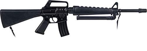 shoperama M118 - Pistola de 8 disparos para armas de soldado gánster mafioso