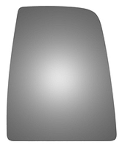 Mirrex 85278 Fits Right Passenger Side Mirror Glass Replacement for Ford Transit...