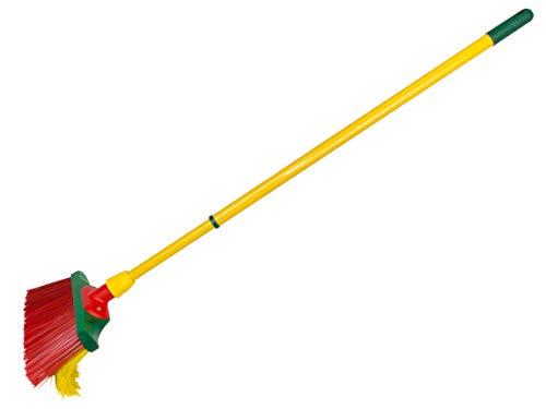 BÜMAG Krallenfeger 25 cm mit Teleskopstiel